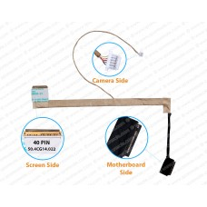 Display Cable For Acer Aspire 5536 5738 5738G 5338 5542G 5236 50.4CG14.022
