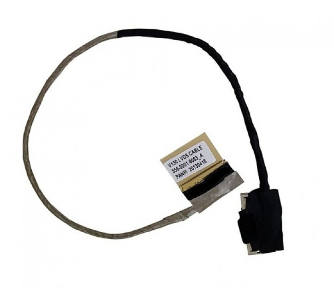 Display Cable For SONY VAIO SVS15 SVS151 SVS15118ECW svs1512 Svs1513 356-0201-9063-A
