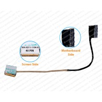 Display Cable For Sony Vaio SVS13 SVS13A SVS131 v120 2ch High 364-0211-1104-A