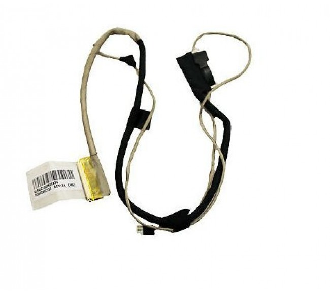Display Cable For SONY SVF15 SVF15AC1QL DD0GD6LC110