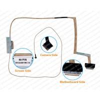 Display Cable For Lenovo Ideapad P500 Z500 Z505 B500 DC02001MC10