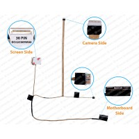 Display Cable For Dell Latitude E6540 DC02C009M00 30 PIN