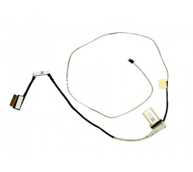 Display Cable For HP Pavilion 15-CC 15-CK 15-cd TPN-Q201 30pin DDG76ALC001