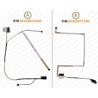 Display Cable For Dell Latitude E6440 E5540 DC02001O200 DC02001T700