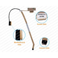Display Cable For HP ProBook 440-G5 441-G5 445-G5 446-G5 DD0X8BLC021