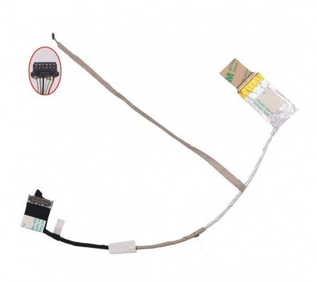 Display Cable For HP cq57 CQ43 430 431 435 436 630 350406y00-11c-G