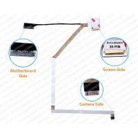 Display Cable For DELL Latitude E5550 ZAM80 P37F 0G0G8c dc02c00a600 30 Pin Non Touch