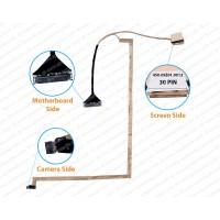 Display Cable For Dell Latitude E3480 0KX7PD 450.09Z01.0012