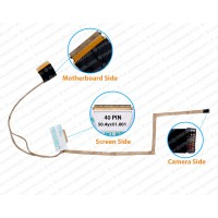 Display Cable For HP ProBook 450-G1, 455-S15 50.4yx01.001