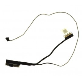 Display Cable For Dell Latitude 13-3380, Chromebook 13-3180, 450.0AW06.0001 0F5HHH ( Non Touch )