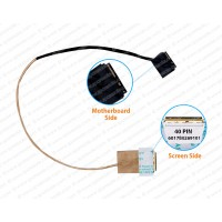 Display Cable For HP ProBook 4430S 4431S 4530S 4531S 6017B0269101