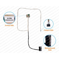Display Cable For ACER Aspire E5-576G TMP-259 E5-576G N16Q2 DD0ZAALC001
