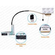 Display Cable For Lenovo Yoga 2-13 DC02001VL00 ZIVY0