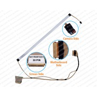 DISPLAY CABLE FOR HP 14S-CR 14S-DK 6017B0975301