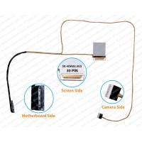 Display Cable For Dell Latitude 3340 L3340 E3340 13.3 CN-05KP4R 50.4OA02.003