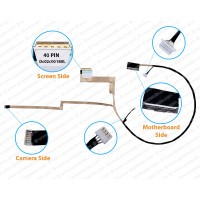 Display Cable For Dell latitude E6420 PAL50 CN-0xjjfc dc02c00180L