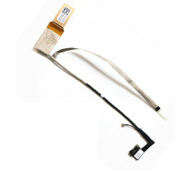 Display Cable For Dell Inspiron 14R-N4010 DDUM8ATH000 with Touch cable