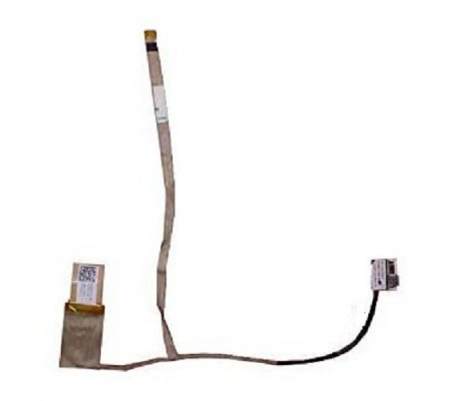 Display Cable For dell inspiron n4110 N4120 14R V3450 M411R M4110 CN-062XYW DD0R01LC020