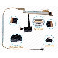 Display Cable For Dell Inspiron 11-3000 3147 3148 3157 3158 3132 01DH6J 450.00K01.0003
