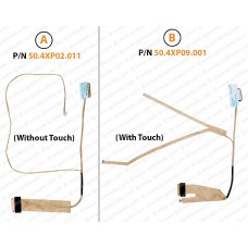 Display Cable For DELL INSPIRON 14-3421, 14-2421, 14-5421, 14-5437, 14-3437, 14-5435, 14-3437, 14-M431, 14R-3421, 14R-2421, 14R-5421, 14R-5437, 14R-3437, 14R-5435, 14R-3437, 14R-M431