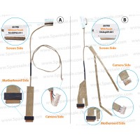 Display Cable For DELL INSPIRON 3421 2421 5421 5437 3437 5435 3437 M431 50.4XP02.011 50.4xp09.001