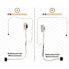 Display Cable For Lenovo Ideapad 100-15IBY 100-14iby B50-10