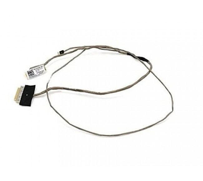 Display Cable For Lenovo ideapad 100-15IBD 100-15LBD 15.6 '' DC02001XL10 30pin