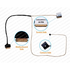 Display Cable For Lenovo IDEAPAD 110-14IBR dc02c009b10