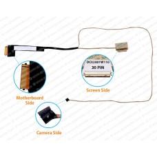 Display Cable For Lenovo Ideapad 310-15IKB, 510-15IKB DC02001W110