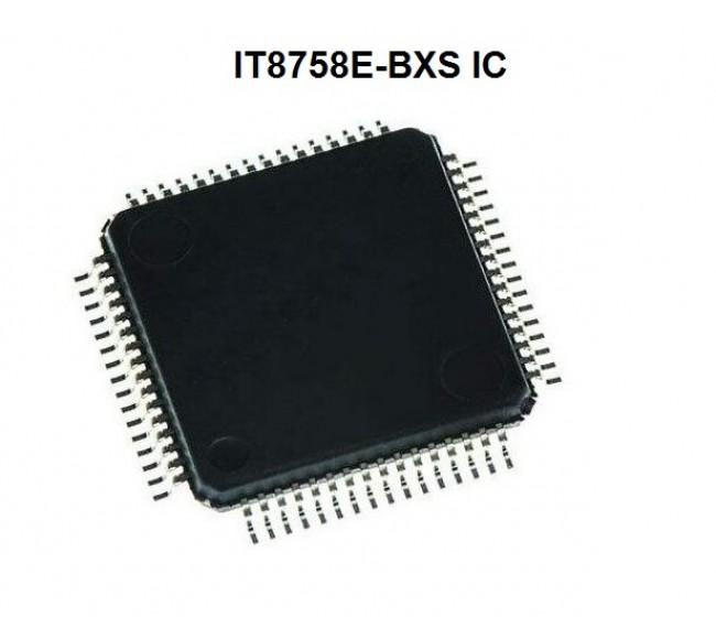 IT8758E-BXS IT8758E IC