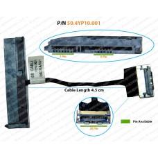 HDD Cable For Acer Aspire E1-422, E1-430, E1-432, E1-470, E1-472, E1-470G, E1-472G, E1-422G, E1-470P, E1-572G, E1-572, E1-522, 50.4YP10.001 SATA Hard Drive Connector