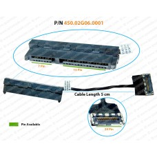 HDD Cable for Acer Aspire Nitro VN7-791,VN7-791G, VN7-792, VN7-792G SATA Hard Drive Connector