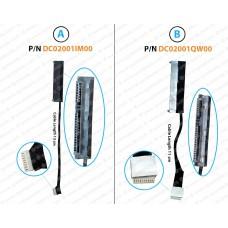 HDD Cable For HP ENVY 4, HP Envy6-1000, Envy4-1000, M6-k, M4, M6, Envy4-1101es , Envy6-1006ea, DC02001IM00, DC02001QW00