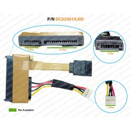 ALL IN ONE HARD DISK CONNECTOR For Lenovo C240, C245, All In One Type 10113, 6268, 10114, 6269, DC02001XJ00, VBA11