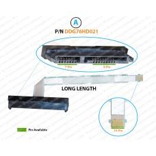 HDD Cable For HP Pavilion 15-CC, 15-AN, 15-BC, 15-AX, 15-CB, 15-C, 15-CK, 15-CD, 15T-CB, DD0G76HDD011, DD0G76HD001, DDG76HD021, DD0G74HD001, DD0G75HD021, 926848-001, 15-CC726TX, 15-CC050WM, 15-CD040WM, 926844-001, DD0G74HD021