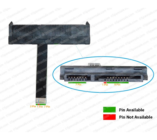 HDD CABLE For HP Prodesk 600 400 G2 mini pc 813725-001