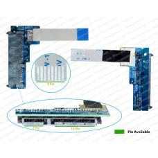 HDD Cable For HP 15-AC 15-AY, 15-AB, LS-C703P HP 255-G4 15-AC 15-AF 15-AY
