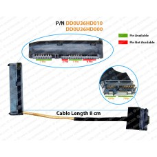 HDD Cable For HP Pavilion 15-N, 15-B, 14-N, 15-F, 15T-N, 15Z-N, DD0U36HD010, DD0U36HD000