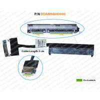 HDD Cable For Dell Inspiron 15 7000 7557 7559 CN-0HW01M 0HW01M HW01M DDAM9AHD000