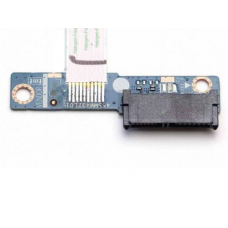 HDD CABLE FOR HP 15-AC, 15-AF, OPTICAL DRIVE CD DVD DRIVE CONNECTOR ADAPTER LS-C706P 455MW432L01, NBX0001ZW00, NBX0001TY00