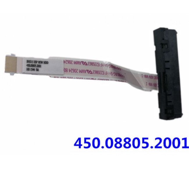 Hdd Cable for Dell INSPIRON 15U 3551 3552 450.08805.2001