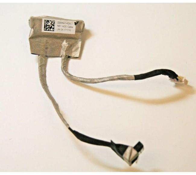 HP All In One 20-c023w 20-c013w 20-c020 22-B013W 20-C 24-g014 Hard Drive Cable DD0N91HD001 Hdd Connector