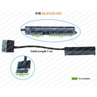 HDD Cable For Dell Inspiron 15-7537, 50.47L05.001
