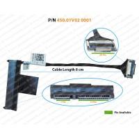 HDD Cable For DELL INSPIRON 13-7347, 13-7348, 0MK3V3, 450.01V02.0001