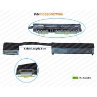HDD Connector For DELL Latitude E5450 E5550 E7450 DC02C007W00