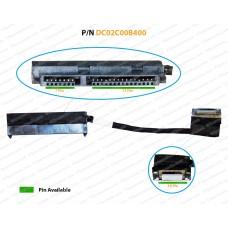 HDD Cable For  DELL Latitude E5570, 5570, Precision 15-3510, M3510, P3510, DC02C00B400, 04G9GN, 4G9GN, ADM80