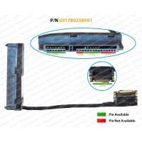 HDD Cable For HP Pavilion G32, DV6-3000, DV7-4000, DV3-4000, DM4-1000, DM4-1140sa, DV6-6000, DV7-6000
