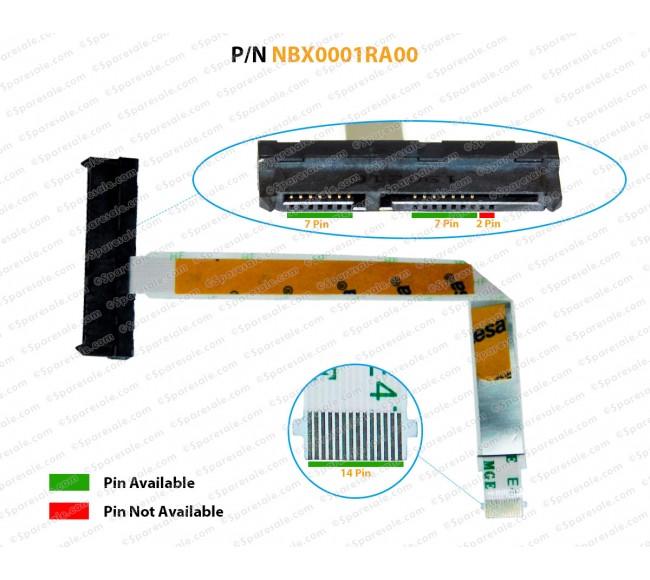 HDD Cable For Lenovo Thinkpad L14, E14, NBX0001RA00