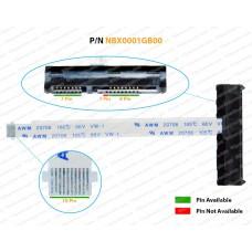 HDD Cable For Lenovo ideapad Y700, Y700-15, Y700-17, Y700-15ISK, Y700, BY510 BY710 NBX0001GB00