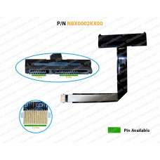 HDD Cable For DELL INSPIRON 15-5593, 15-5594, NBX0002KX00, 0DXKT3, DXKT3
